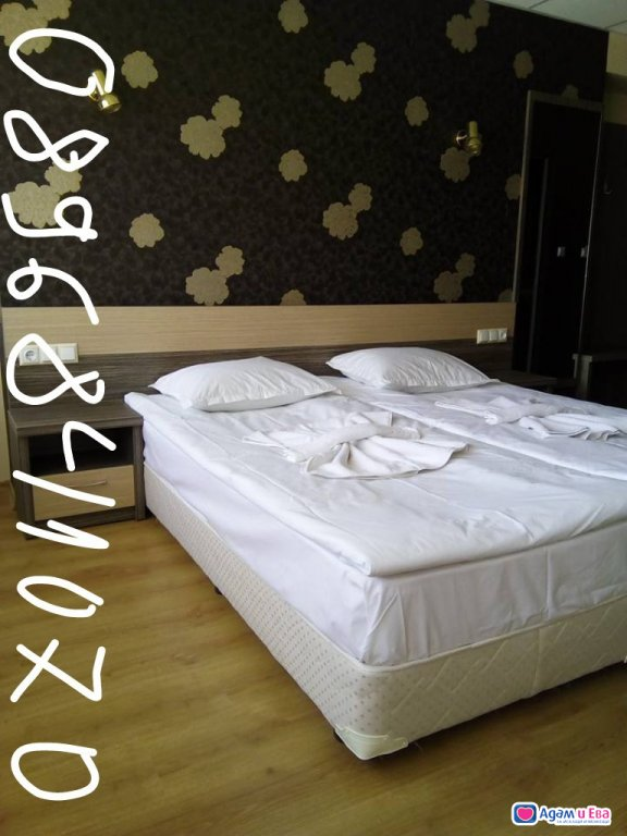 Нощувки Луксозен апартамент за лични срещи и почивки в гр.Шумен