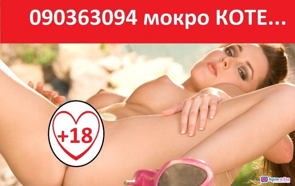 090363094 ЕБЛИВО К О Т Е, СУПЕР Мръсница