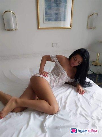 Viktoriq Sikret❗️New Brunette Escort ,ekstri v cenata., снимка 1