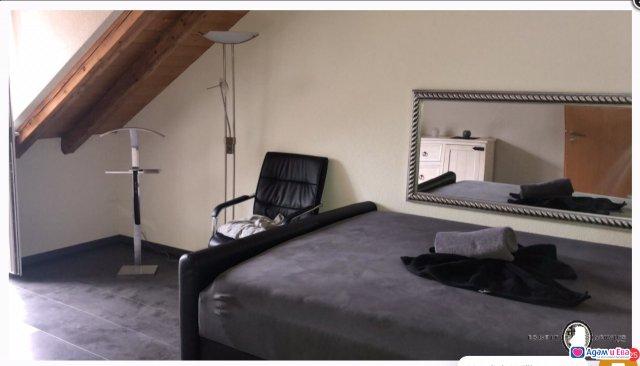 Приватен Апартамент в Швейцария за Момичета , снимка 2
