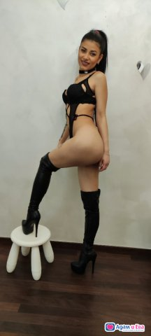 Алексия Голд, снимка 3
