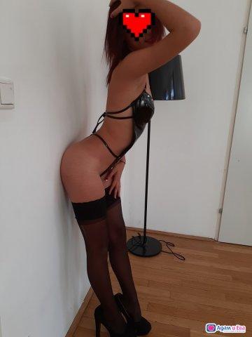 Lena horny girl, снимка 1