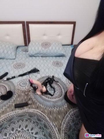 Господарка търси своя роб GFE+BDSM+++, снимка 9