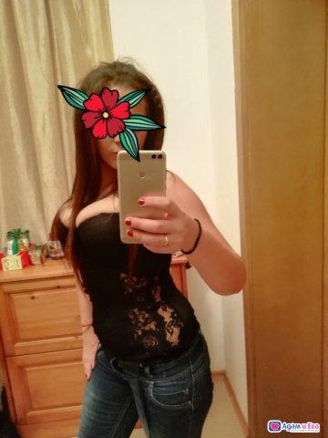 Ани Сладката 100% РЕАЛНА имам и приятелка, снимка 2