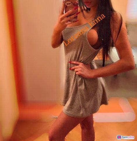 New hot photos Lorenna Enna/Лоренна Енна ❤️ Best lux model, снимка 5