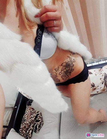 ℋℴT♦️❤️♠️ pussy❤️  Marisa, снимка 6