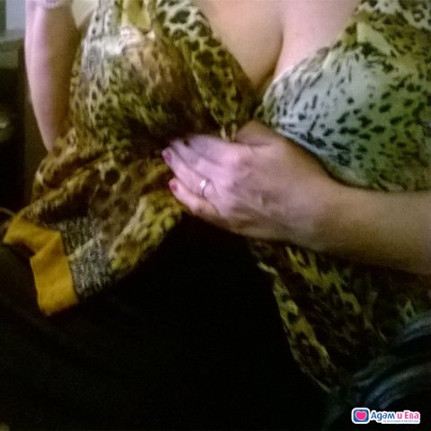 первезна  блондинка предлага уникална френска, снимка 1