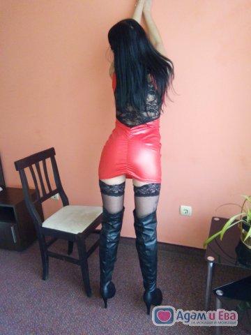 Искам да ти го оближа докато се празниш, снимка 1