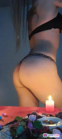 😍😍😍 Палава масажистка 😍😍😍 в цената е включена френска😋, снимка 1