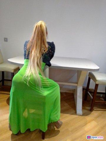Нестандартни масажи с транс силиконка , снимка 3