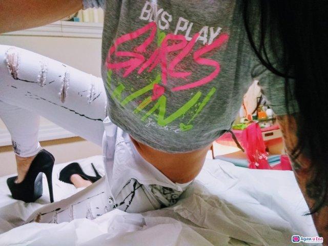 *Reni  Body Massage, Full Body Massage, B2B Massage, BDSM  *, снимка 16