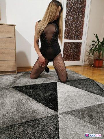 Руска манекенка-Много екстри.... без анал! , снимка 1