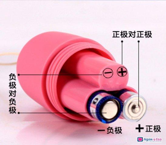 вибратор безжичен Wireless Vibrator, снимка 3