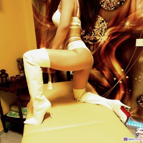 Горещ масаж тяло в тяло, снимка 3