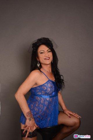 shemale Анджи строга господарка с терен дискретен, снимка 8
