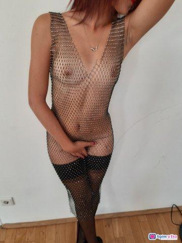 Lena horny girl, снимка 3