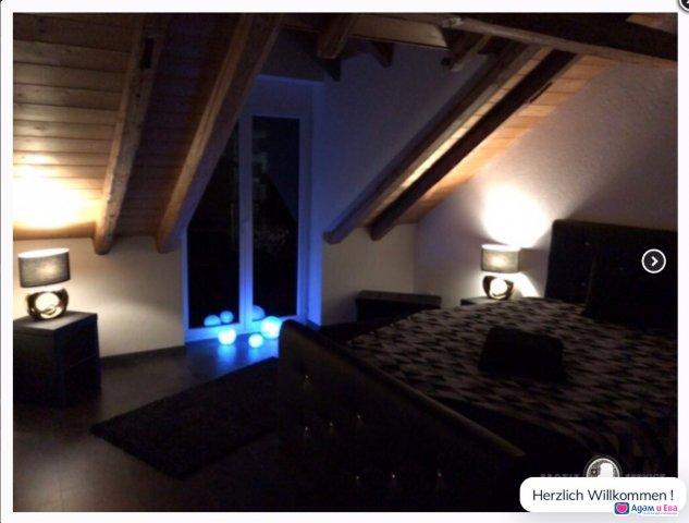 Приватен Апартамент в Швейцария за Момичета , снимка 5