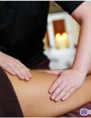 Отпускащ и релаксиращ масаж за дами!