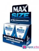 При проблем с ерекция използвайте MaxSize - по-добър от виагра