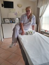 Масажи и СПА процедури.Сауна и терапия с Поморийска луга.