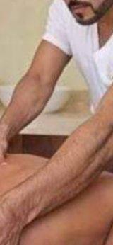 Еротичен масаж тяло в тяло