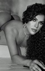 Kulina Escoobar!!!!  Trans Girls 21 cm👠 BIG STRONG 👠