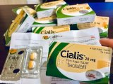 Cialis 4tabl/20mg original