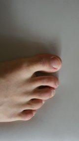 Плащам 18-24 г. Foot fetish