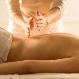 Масаж на цяло тяло - класически масаж