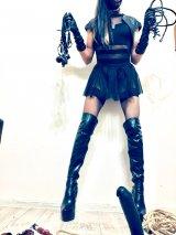 Top Mistress ® I love do trouble /BDSM games/