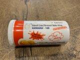 Kamagra 100 mg 7 таблетки