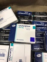 Виагра Viagra Pfizer 4x100Mg