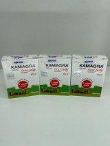 Камагра гел ( Kamagra oral jelly ) x 3 кутии 21 бр.